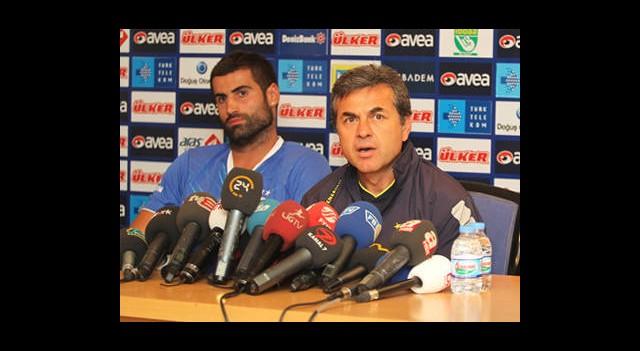 Fenerbahçe'de Alarm Verildi