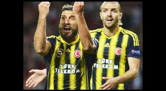 Fenerbahçe ve TFF'den Lig TV'ye flaş talep!
