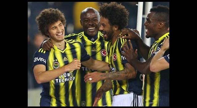 Fenerbahçe'ye iki müjdeli haber