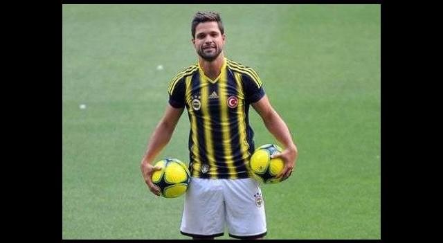 Fenerbahçe'den forma sürprizi