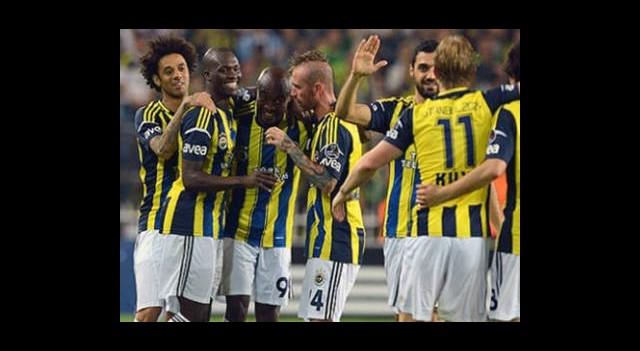 Fenerbahçe'de Yolcular Belli Oluyor