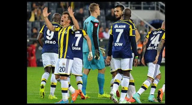 Fenerbahçe'de flaş gelişme
