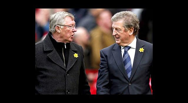 Hodgson: 'Ferguson Bir Sihirbaz'