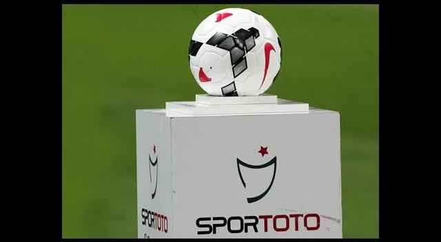 Spor Toto Süper Lig'de 2014-2015 sezonu fikstürü belli oldu
