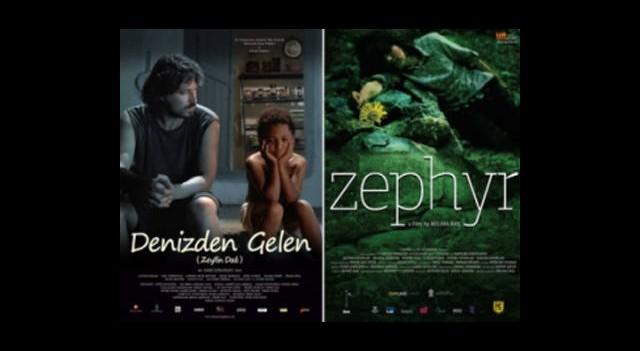Türk Filmleri Şangay Yolcusu