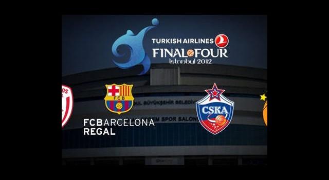 Final-Four Toplantısı 10 Mayıs'ta
