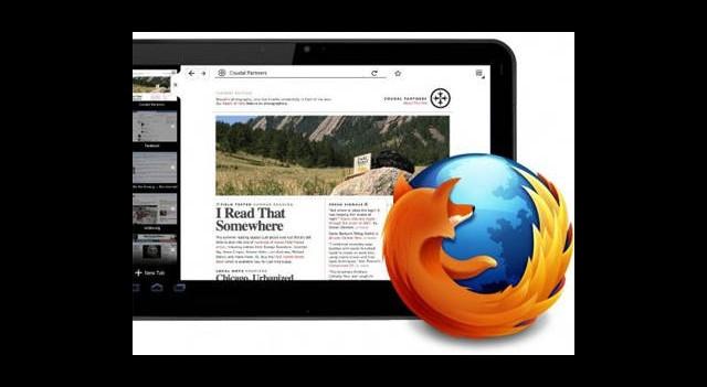 Computex 2013: Foxconn'dan Firefox Tablet Geliyor