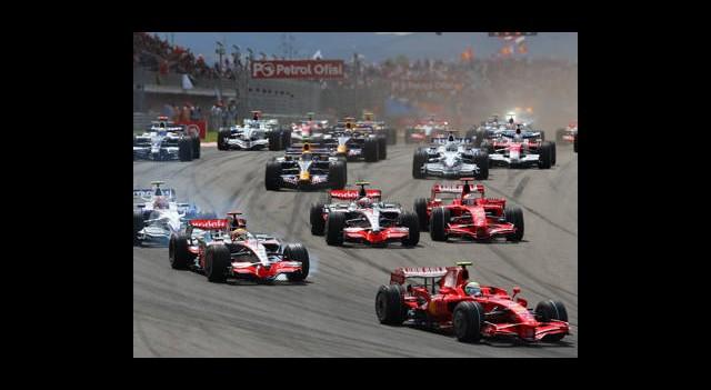 Formula 1'de Boykot Kapıda