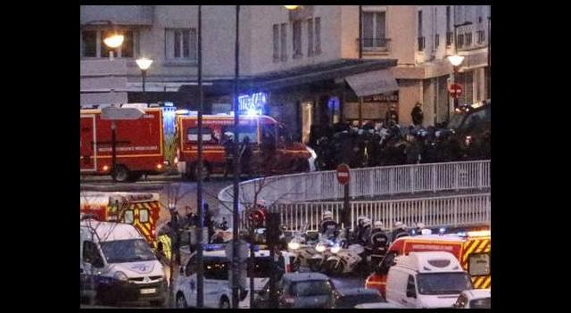 Fransa'daki saldırgan IŞİD militanı çıktı!