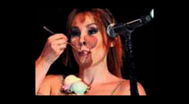 Aşırı Sıcağa Karşı Dondurma Molası
