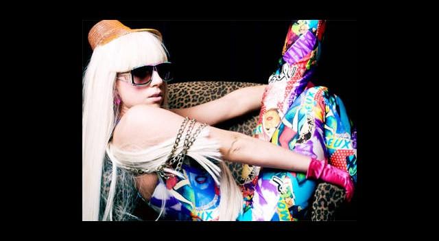 Lady Gaga İsyan Çıkardı!