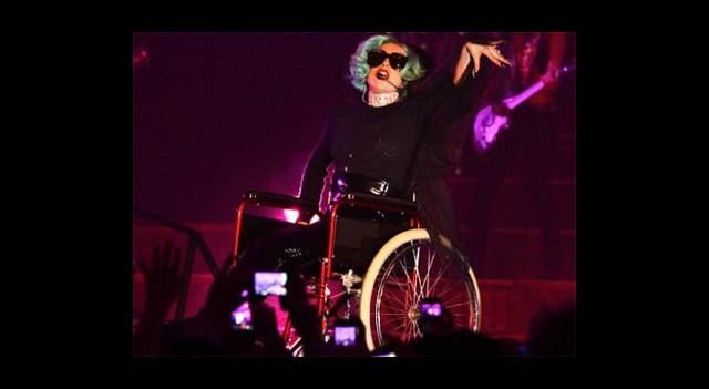 Lady Gaga Müziği Bırakıyor!