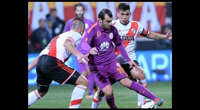 Galatasaray havlu attı! 13 gol...