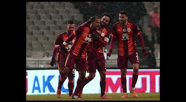 Galatasaray'ın şampiyonluk inadı