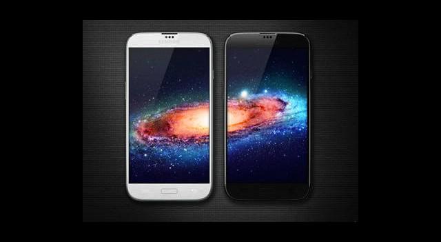 Samsung Galaxy S4'te Büyük Sorun!