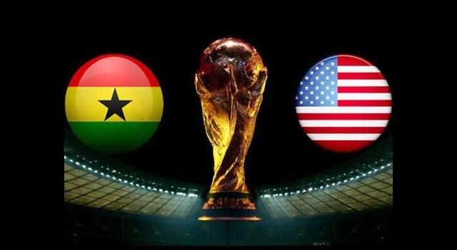 Gana - ABD maçı saat kaçta?