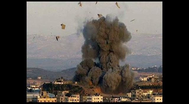 İsrail'den 2 saatlik ateşkes
