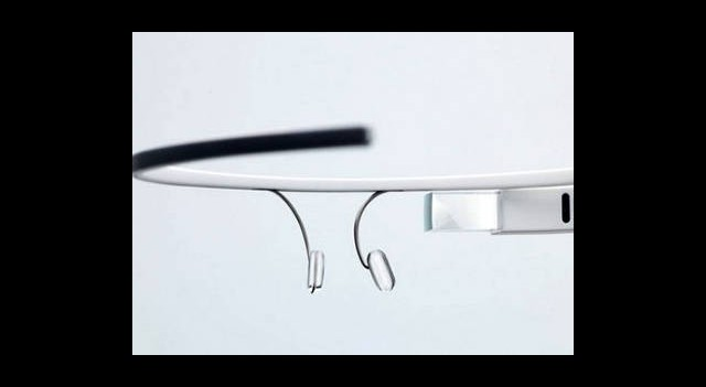 Google Glass'ın İşlemcisi Belli Oldu