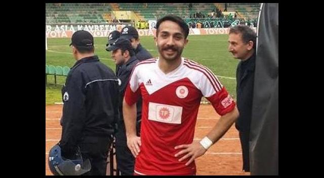 'Götze Türkiye'de olsa 3.ligde oynardı'