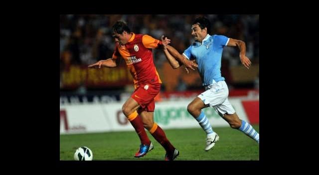Galatasaray'ın Derbi 11'i