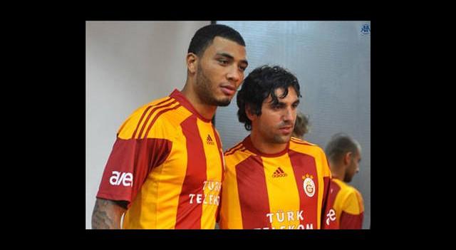 Galatasaray'a Tarihi Fatura