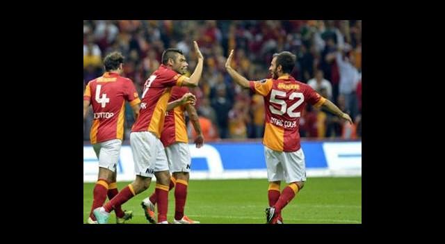 Elazığspor-Galatasaray Canlı Anlatım