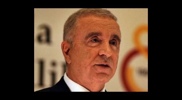 Galatasaray TFF'ye Başvurdu!