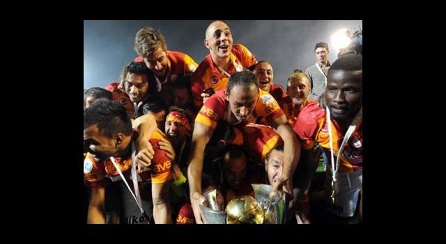 Galatasaray,Kasımpaşa Maçı Hazırlıklara Başladı