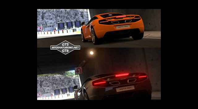 Gran Turismo 6 Demosu 2013 Goodwood Hız Festivalinde Sahnede