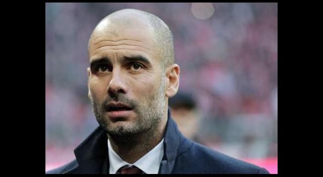 İşte Guardiola'nın Hedefi!