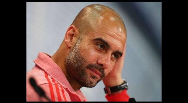 Guardiola: Bayern'i Barça'ya ...