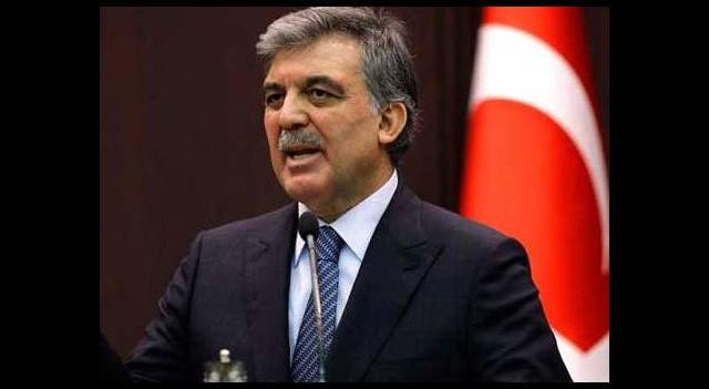 Abdullah Gül'den hükümete paket tavsiyesi