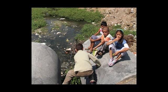 Gündöndü: Bir Nehrin Hikayesi