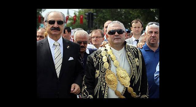 Kırkpınar'da Resmi Açılış Töreni Yapıldı