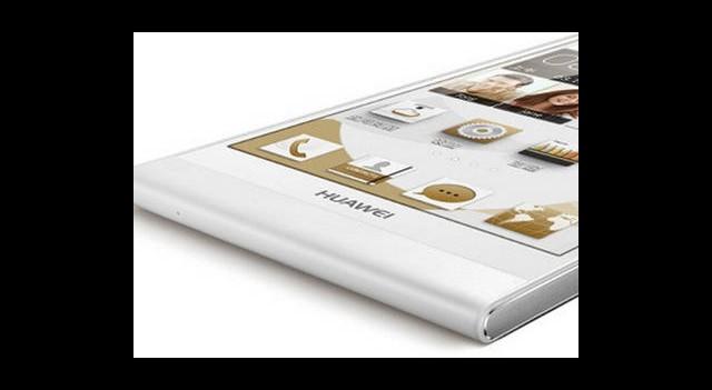 Huawei Ascend P6'nın Teknik Özellikleri Sızdı
