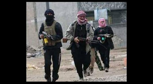 28 Türk şoförü IŞİD rehin aldı