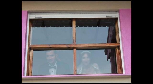 Düğünden 3 ay sonra....