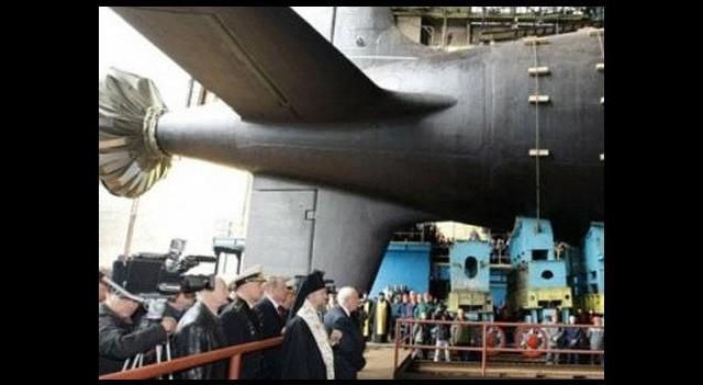 Putin'in gizli silahı!