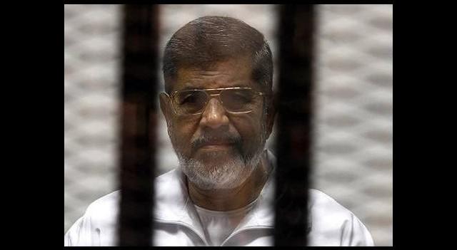 Mursi'nin duruşması 22 Haziran'a ertelendi