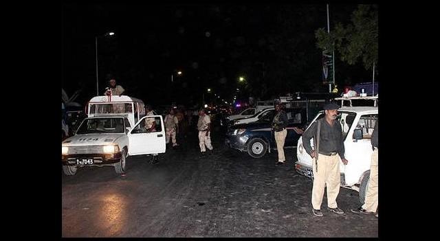 Pakistan'da kanlı gün: 50 ölü