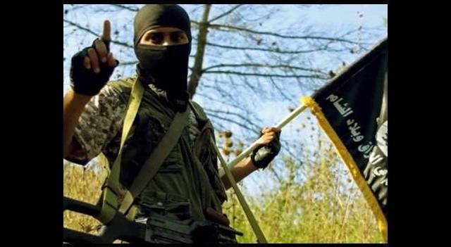 IŞİD'den şok ses kaydı!