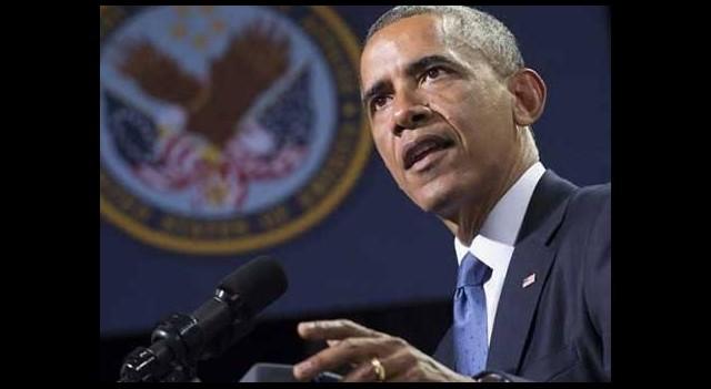 Obama'dan operasyon emri
