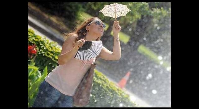 Meteorolojiden sıcaklık uyarısı!
