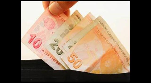 Devlet 550 lira verecek