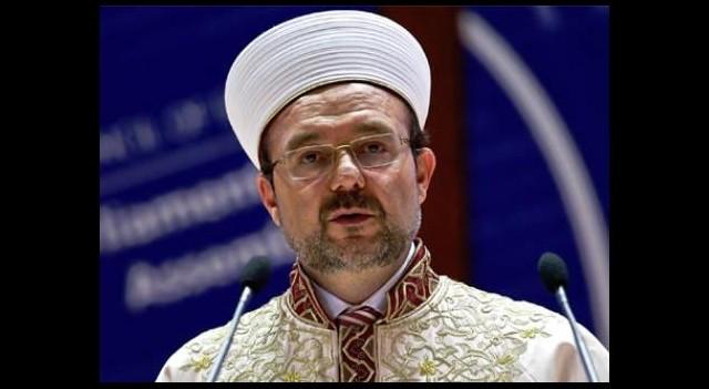 Türkiye'deki müslüman oranını açıkladı