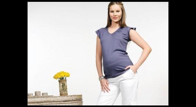 Hamilelikte Giysi Seçimi Nasıl Olmalı?