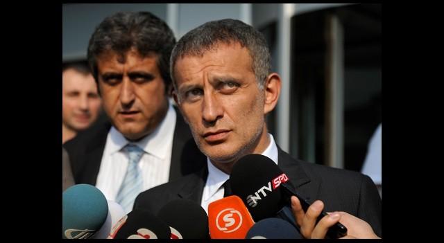 Fenerbahçe'den 'Hacıosmanoğlu' Açıklaması