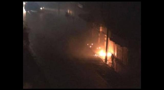 Hakkari ve Şırnak'ta  15 Şubat gerginliği