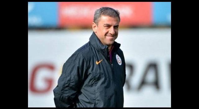 Hamzaoğlu: 'Fenerbahçe'yi alkışlatırım'