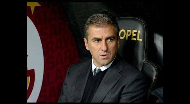 Hamza Hamzaoğlu: Beşiktaş maçından sonra...